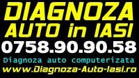 Servicii de Diagnoza Auto Iasi – 0758.90.90.58