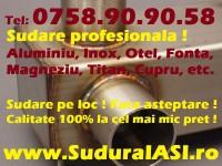 Centrul de Sudura IASI – O758.9O.9O.58