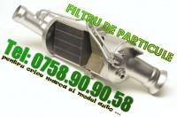 DPF Off – Anulare filtru de particule