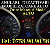 Anulare Imobilizator Alfa-Romeo – 0758.90.90.58