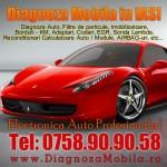 Diagnosticare Auto IASI – Tel: 0758.90.90.58