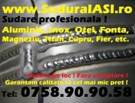 Sudura Conducte Aer Conditionat IASI