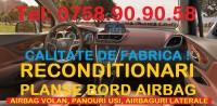 Reconditionare plase bord airbag la orice tip de masina