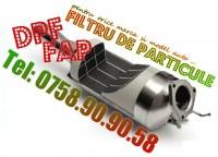 Regenerare Filtru particule DPF FAP ADBLUE