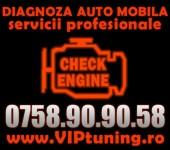 Tester Diagnoza Auto IASI – Tel: 0758.90.90.58