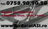 Sudura Jante Aluminiu IASI – O758.9O.9O.58