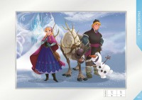 Fototapet copii Disney 254×184 cm Frozen